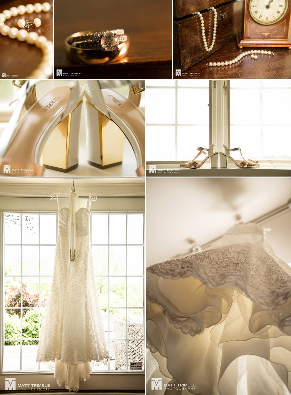cotswolds estates bride details photos