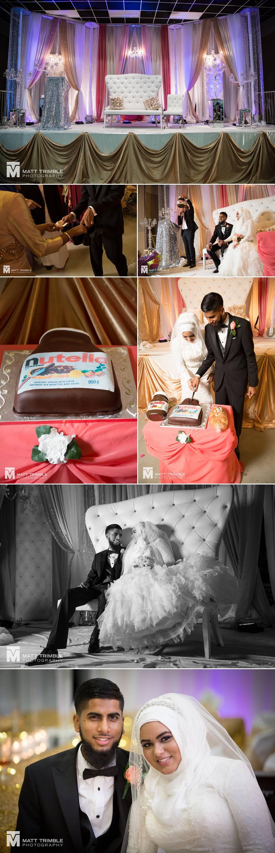 toronto wedding photography night portraits