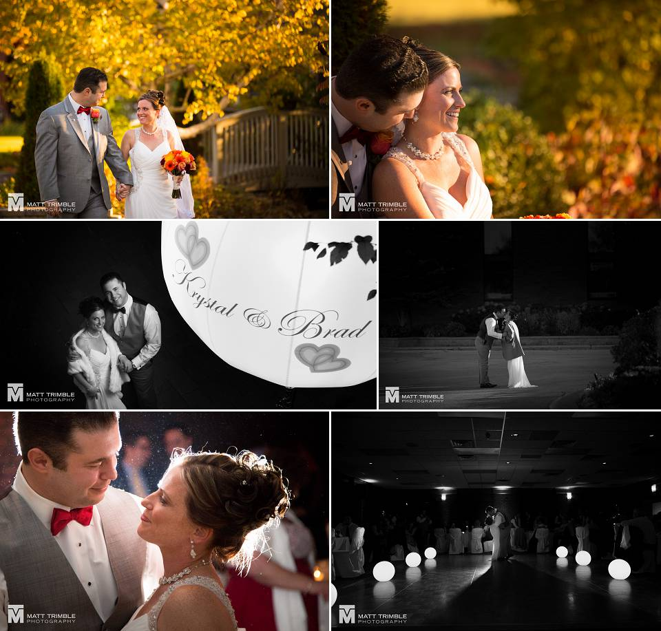 Nottawasaga Inn wedding photography