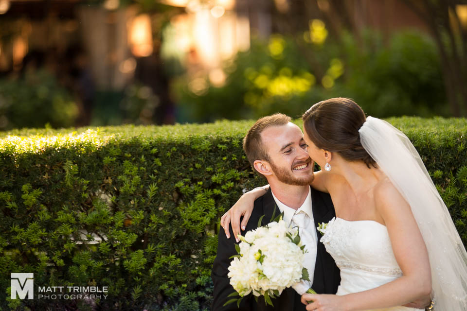 Toronto wedding photography at Granite Brewery