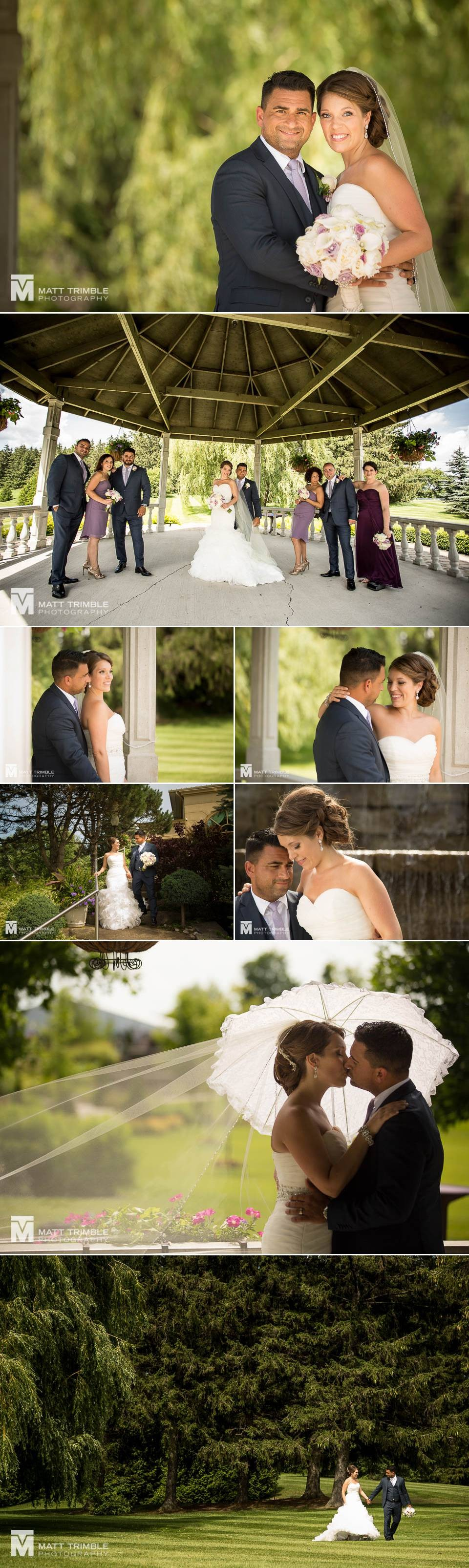 wedding photography at the royal ambassador
