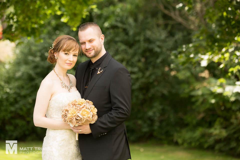 Auberge du Pommier wedding photography