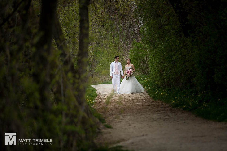 wedding photography erindale park