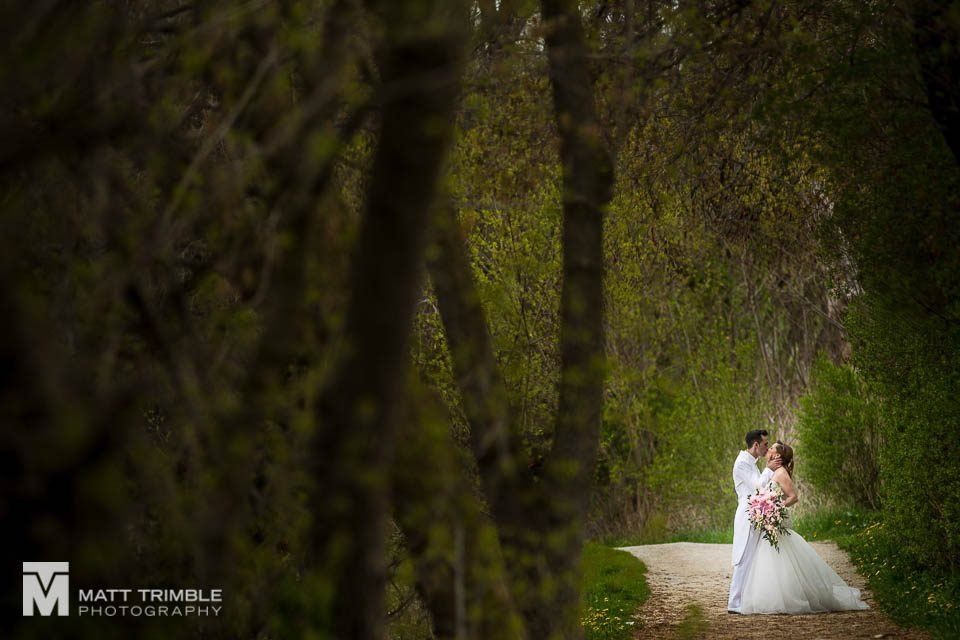 erindale park wedding photography