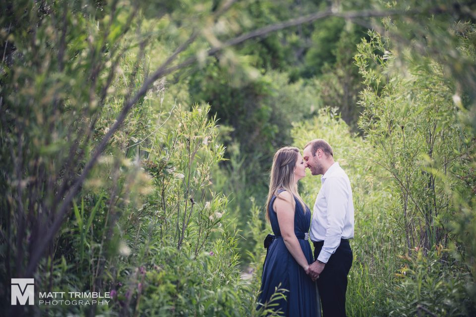scarborough bluffs engagement photography